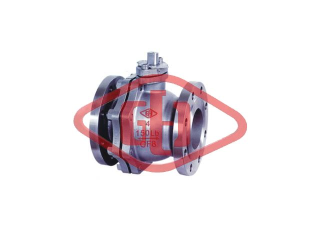 Cast Floating Ball Valve2